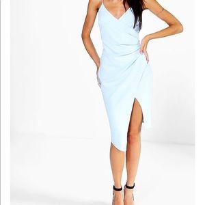 Bohoo never worn dress with tags